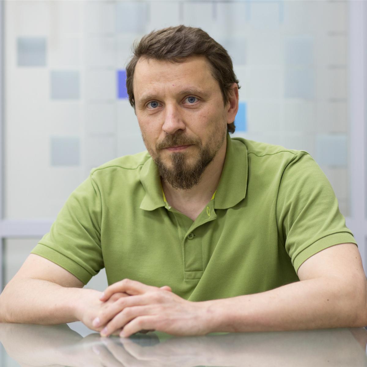 Андрій Оснач