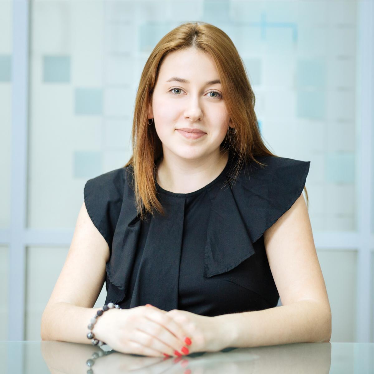 Anastasia Menaylova