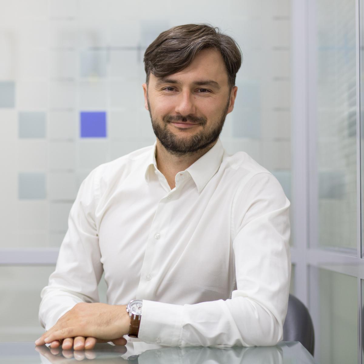 Антон Хвастунов