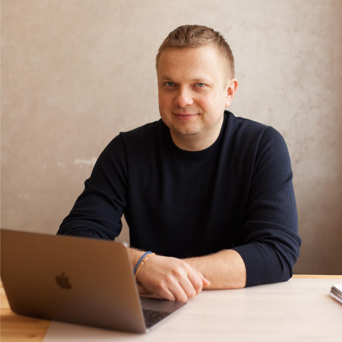 Назарій Курочко