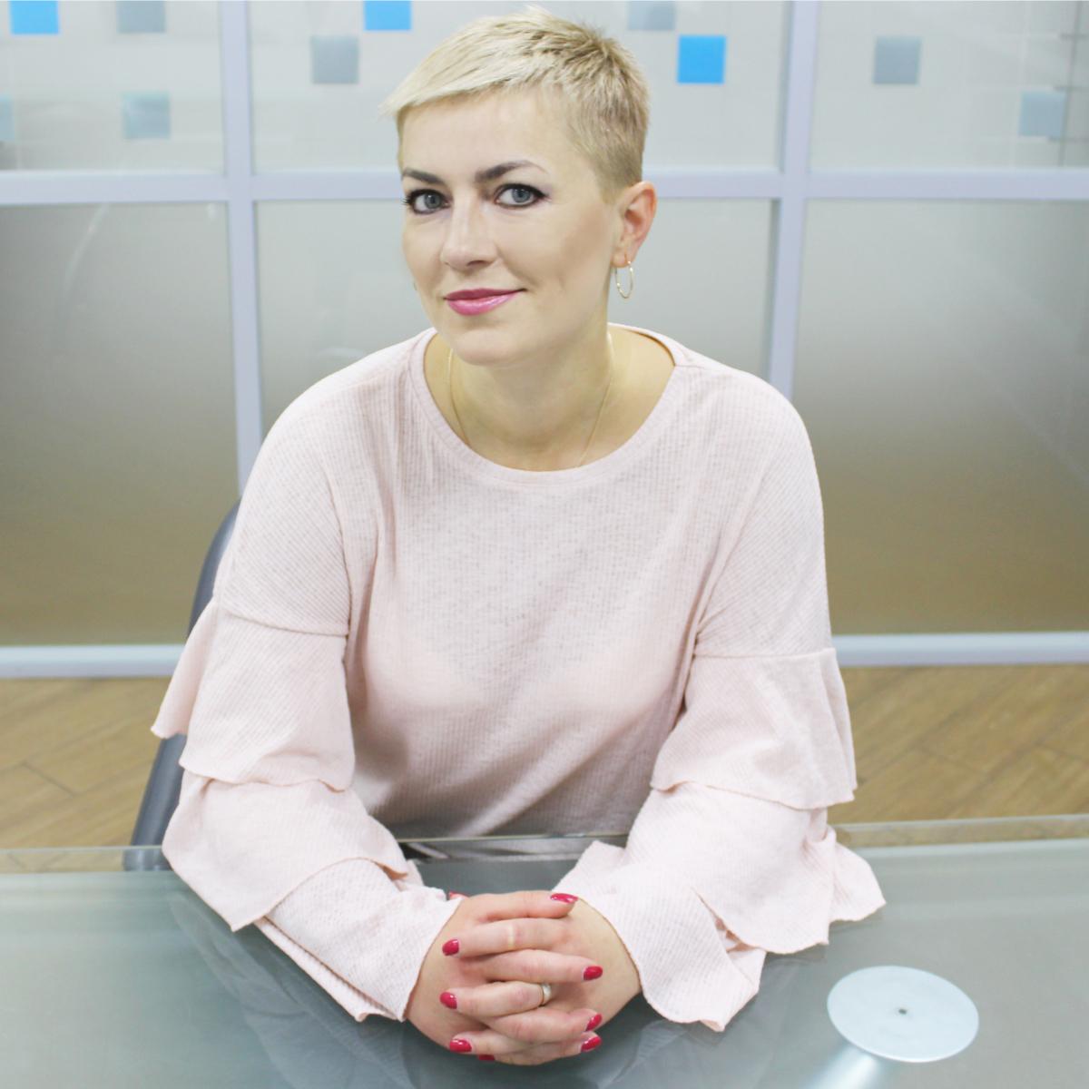 Yanina-Kristina Bolshakova