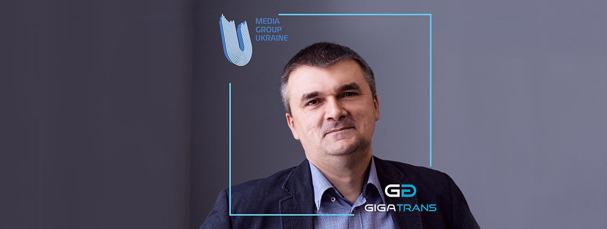 «Главная цель технологий – помогать строить отношения со зрителем»: директор IT-департамента «Медиа Группа Украина»  Андрей Шостик