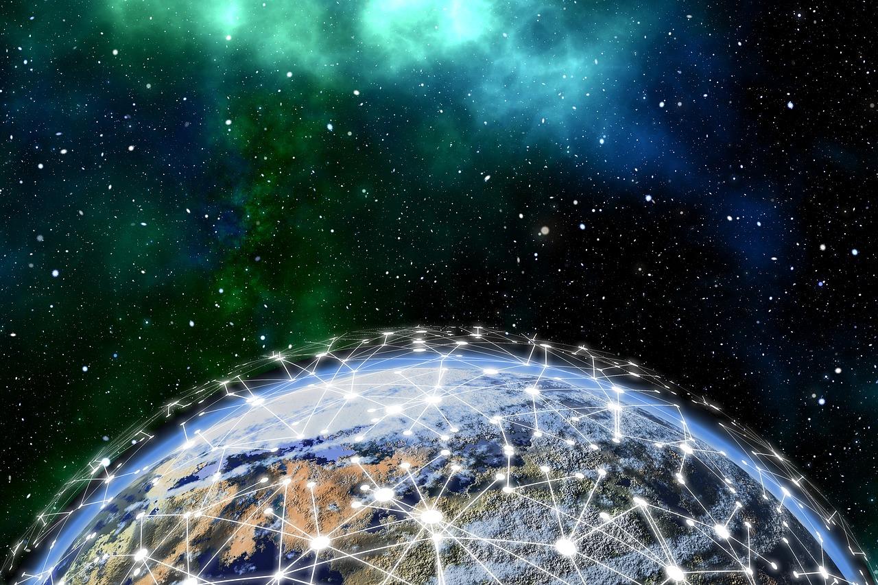 Подключение Вашего бизнеса к интернету в любой точке мира от GigaTrans