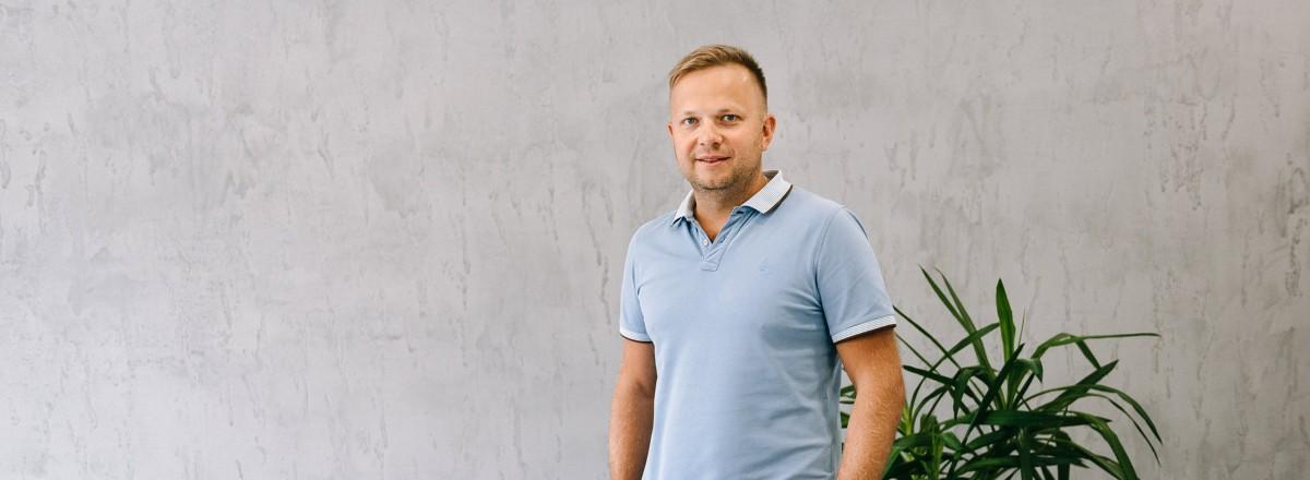 «Мы работаем в алом океане, но всегда ищем голубой»: интервью с СЕО телеком-оператора GigaTrans Назарием Курочко
