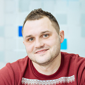 Олег Янишевский