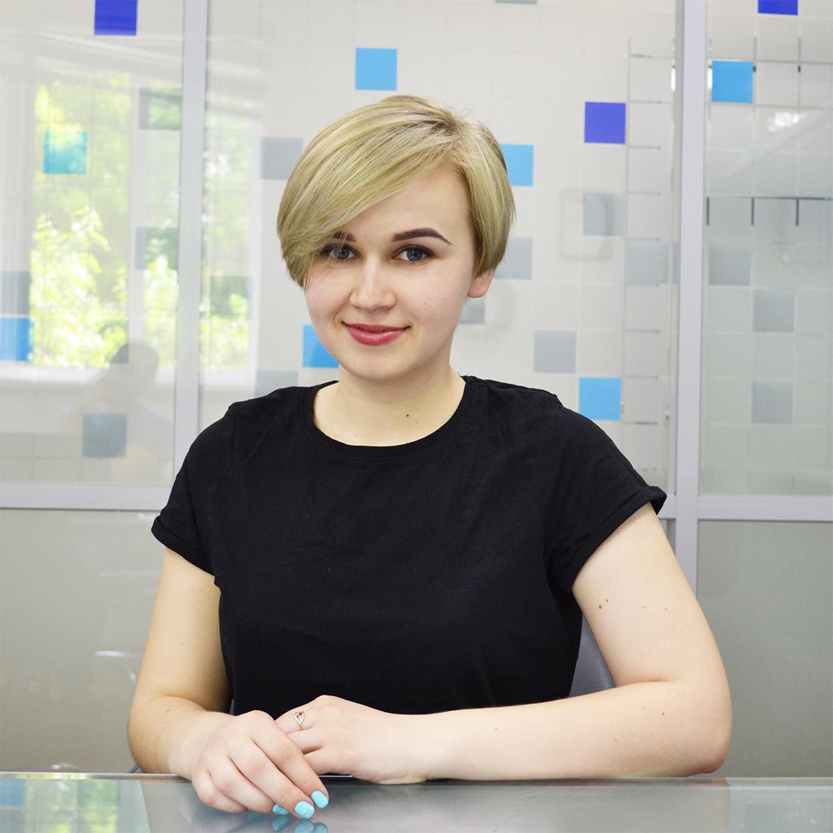 Віта Ткаченко
