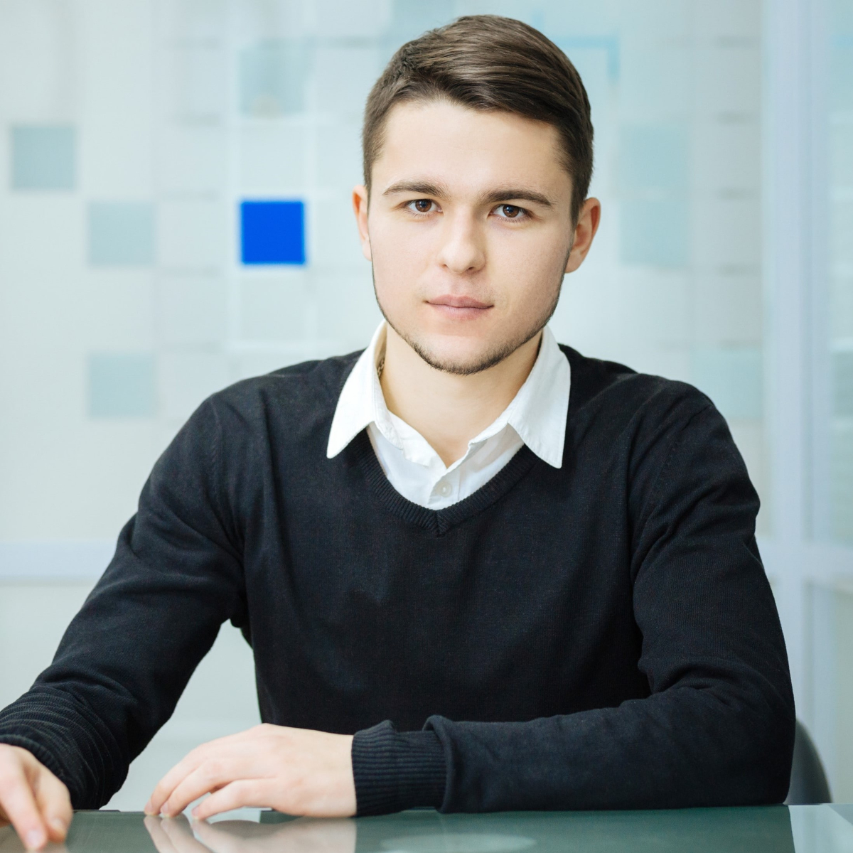 Пархоменко Олександр