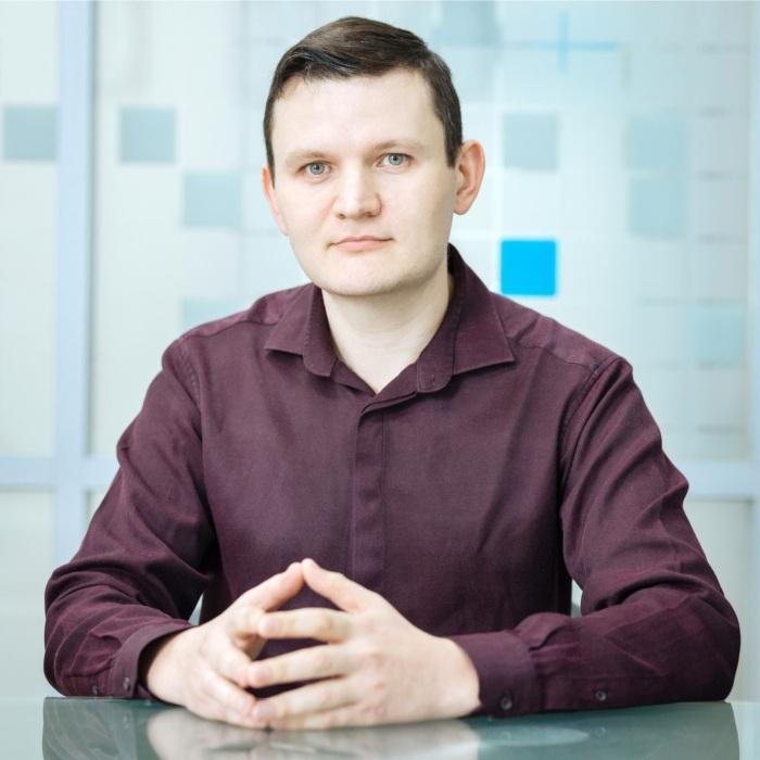 Дмитрий Садыков