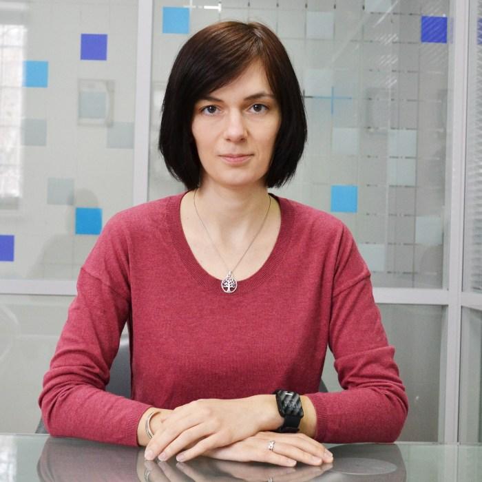 Лиза Никоненко
