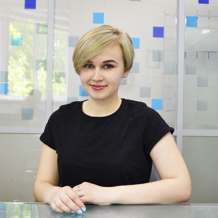 Вита Ткаченко