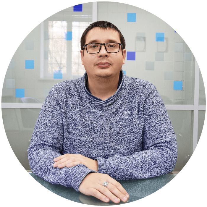 Олександр Петров