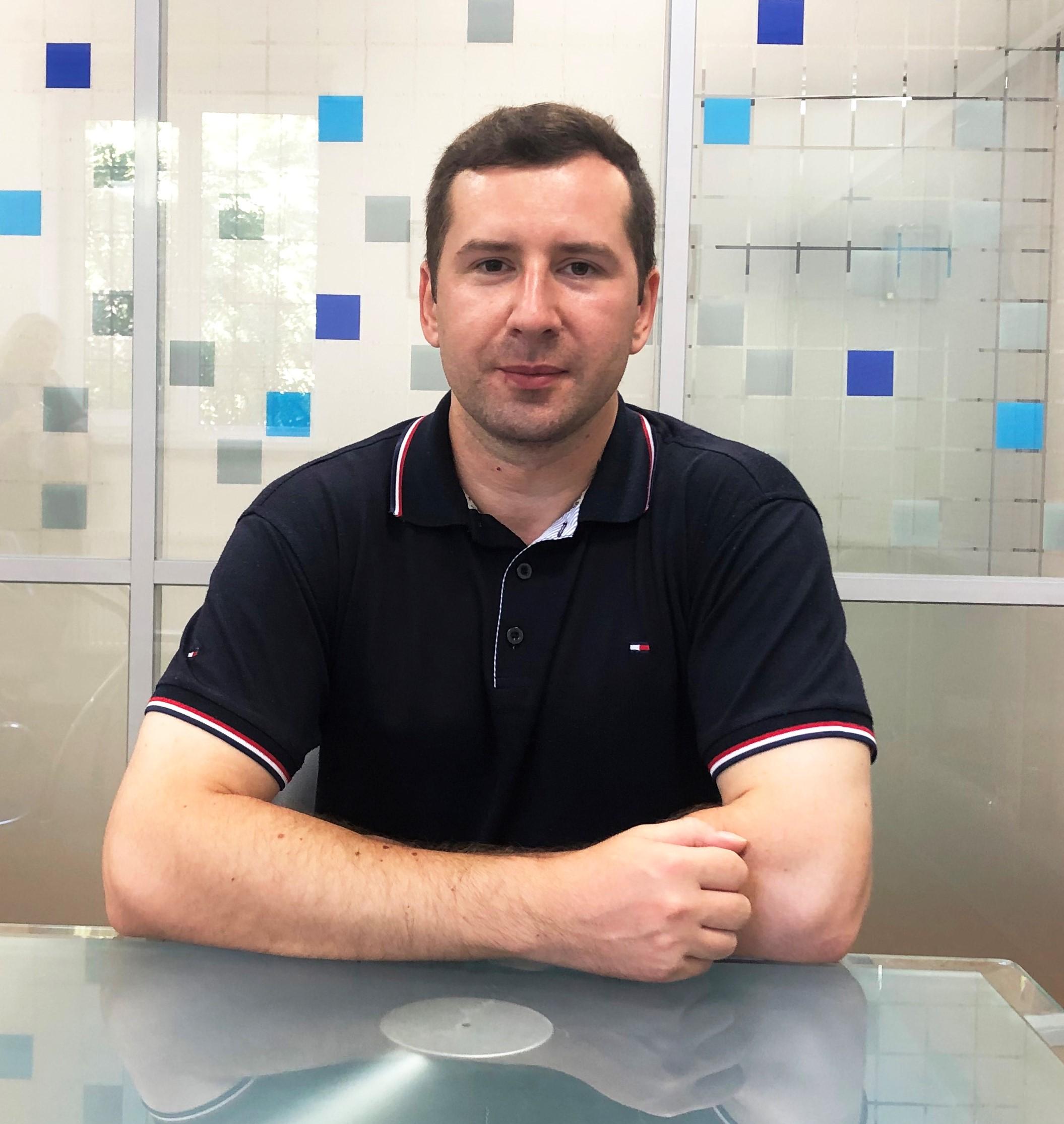 Oleksii Semenov