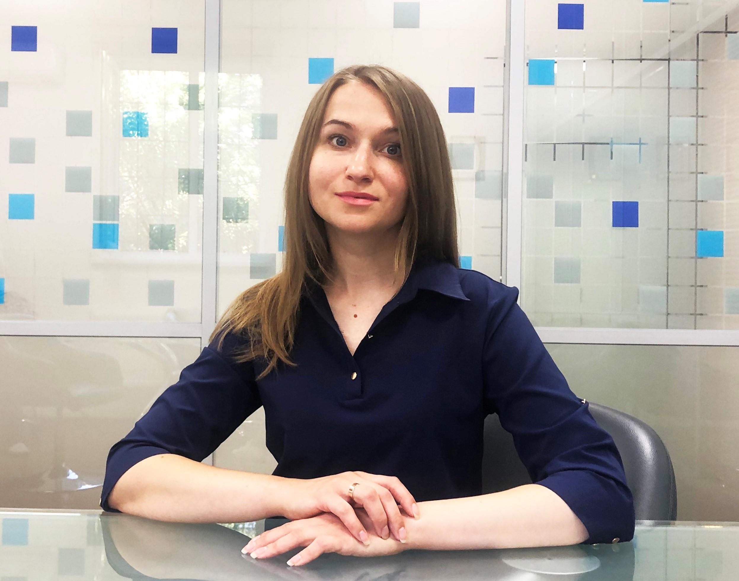 Ірина Фотіна