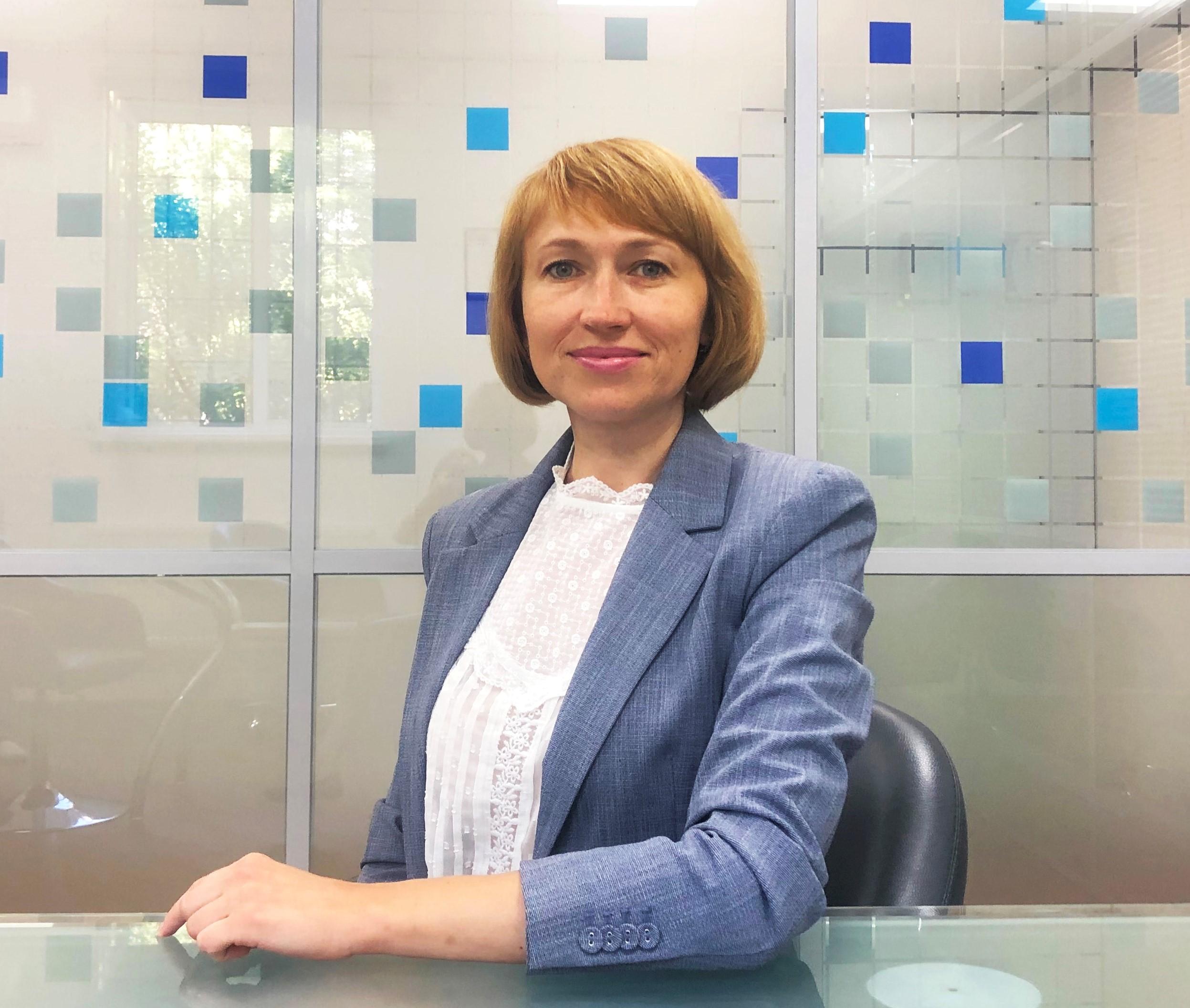 Елизавета Патютько